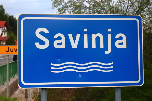 Savinja RD Ljubno Update